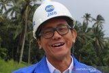 PT JMB optimistis tol Manado-Bitung meningkatkan konektivitas wilayah