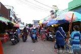 PD Pasar Makassar dorong pasar digital di masa pandemi