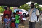 PLN bantu 100 anak yatim dhuafa di Biak dan Serui