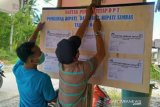 KPU Sambas ajak masyarakat cek nama di DPT