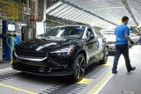 Produsen mobil China, Geely 'recall' seluruh model Polestar 2