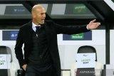 Madrid anggap laga kontra Huesca bak sebuah final