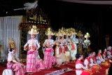 Lampung Utara gelar Cangget Bara dan Kotabumi Art Festival 2020