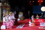 Lampung Utara gelar Kotabumi Art Festival 2020