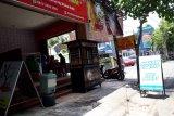 Sebuah warung di Kediri sediakan makanan gratis untuk warga tak mampu