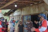 Ajang Virtual Charity Run & Ride, PLN berhasil sambung listrik gratis