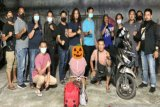 Polda Kalimantan Selatan ringkus pelaku kejahatan hipnotis di Banjarmasin
