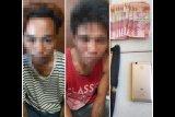 Beraksi di tengah pandemi, 2 pencuri tak berkutik saat ditangkap Tim Puma Polres Sumbawa