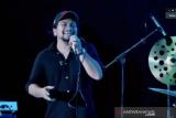 Tompi kenang Glenn Fredly di Prambanan Jazz 2020