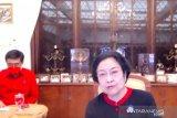Megawati sebut PDIP siap bantu BMKG sebar informasi soal bencana