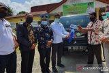 SKK Migas - PT CPI ciptakan bank sampah dan ketahanan pangan di Bengkalis