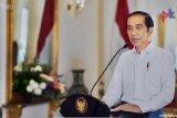 Presiden Jokowi: Tren membaik, pertumbuhan ekonomi kuartal III minus 3 persen