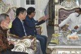 Investor Korea Selatan tertarik berinvestasi di Baubau