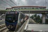 Jakarta raih penghargaan dunia Sustainable Transport Award (STA) 2021