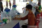 Satu wisatawan Candi Borobudur positif COVID-19