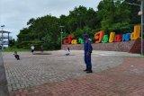 Polda Sulut turunkan personel pengamanan di lokasi wisata