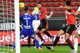 Rennes kembali ke jalur kemenangan usai mengatasi Brest 2-1