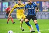 Inter ditahan imbang Parma 2-2