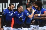 OGC Nice petik tiga poin dari Angers untuk naik ke posisi empat Liga Prancis