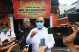 Calon Walikota Medan Akhyar Nasution bantah pukul Ketua Panwas Medan Deli