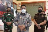 Pjs Gubernur Kepri dukung kecaman Jokowi soal Macroon