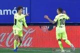 Atletico lumat Osasuna 3-1