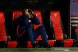 Sevilla telan tiga kekalahan beruntun