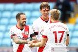 Southampton mengalahkan Aston Villa 4-3