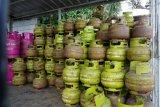 Pertamina sanksi enam pangkalan LPG di Kabupaten Merangin