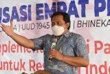 Anggota DPR Taufik: Temuan Komnas HAM harus jadi bahan penyelidikan Polri