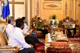 Gubernur Sulawesi Selatan:UMP naik dua persen mulai 1 Januari 2021