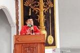 Pers berperan bantu sukseskan Pilkada Kalteng