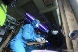 Kemenkes latih tenaga kesehatan daerah tingkatkan pelacakan kontak COVID-19