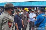 DPRD Mimika dukung kebijakan untuk penataan Pasar Sentral Timika