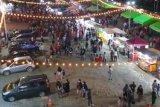 Disperindag Mimika klarifikasi soal kegiatan wisata kuliner pasar sentral