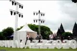TheEverydayBand membuka Prambanan Jazz hari kedua