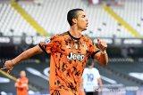 Ronaldo berpeluang catat debutnya  di Liga Champions musim ini