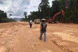 2020, Rp 17,6 Miliar untuk Jalan Seputuk-Malinau Kota