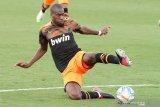 Atletico Madrid menyepakati transfer Geoffrey Kondogbia