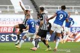 Carlo Ancelotti : Penalti Newcastle mengubah alur pertandingan