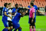 Drama tiga gol akhir laga warnai hasil imbang  2-2 Valencia kontra Getafe