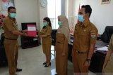 Sekda Minahasa Tenggara minta ASN dinas Kesehatan tingkatkan disiplin