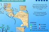 BBMKG:Curah hujan di Papua-Papua Barat dari rendah hingga menengah
