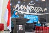 TP PKK Makassar bentuk kader IVA Test untuk cegah kanker rahim