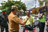 Pemkab Kapuas apresiasi pencanangan Satgas Desa Tangkal COVID-19