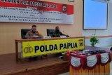 Kapolda Papua: Polisi belum pastikan pelaku penembakan Pdt Yeremias di Hipadipa