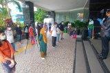 Satgas COVID-19 Kota  Jayapura minta pasien yang sembuh bantu sosialisasi
