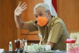 Gubernur Ganjar minta Apindo tidak khawatir ada PHK terkait UMP 2021