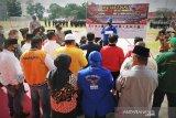 DPRD Kotim ingatkan kampanye jangan sampai picu penularan COVID-19