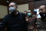 Brigjen Polisi Prasetijo disebut minta bagian suap dari Joko Tjandra